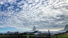 ORACLES '18 Flight #10