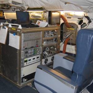 PTR-MS instrument